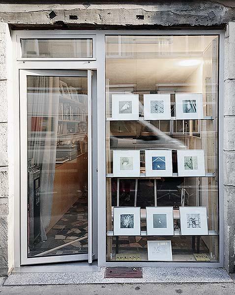 galerie facade new